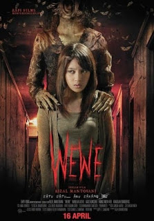 Download Film Horror Indonesia Wewe (2015) WEBRip