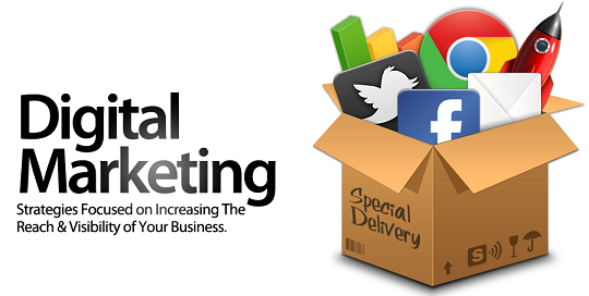 Best Digital Marketing Training Center in Salem