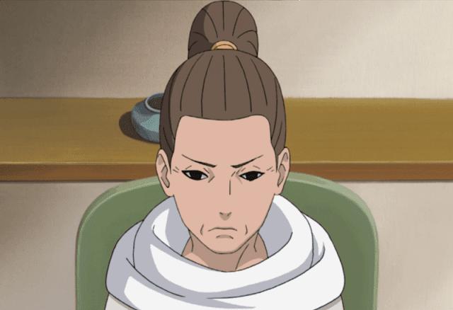 biwako adalah istri yang bijaksana
