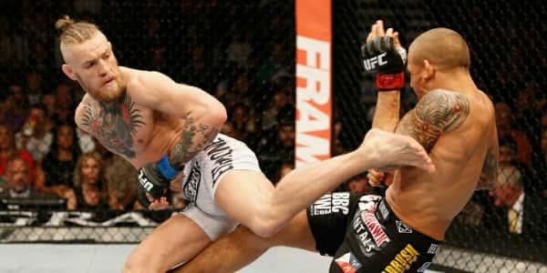 Ставки на MMA