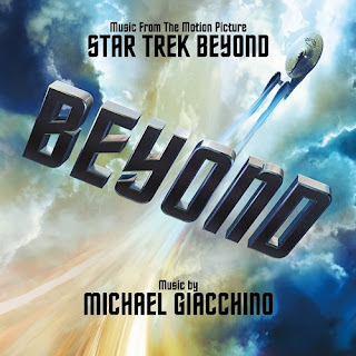 star trek beyond soundtracks