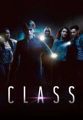 Class (2016-) ταινιες online seires xrysoi greek subs