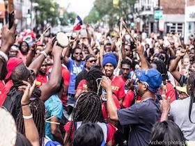 Haitians in Montreal