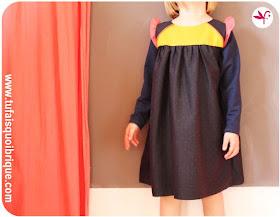 Robe Alice Super Bison