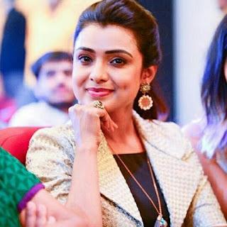 Indian Marathi Actress