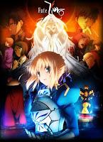 assistir - Fate/Zero (2012) - Episodios - online