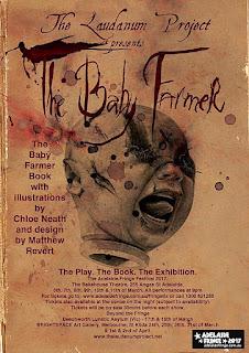 adelaide fringe: the baby farmer