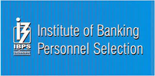 The institute of banking personnel selection (IBPS) Jobs 2016
