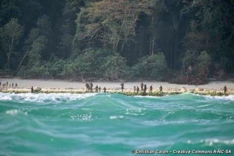 Pulau Paling Misterius