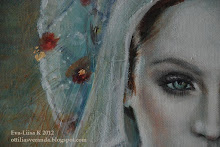 The Bride, detail, available!
