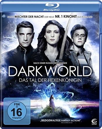 Dark World 2010 Hindi Dubbed Bluray Movie Download