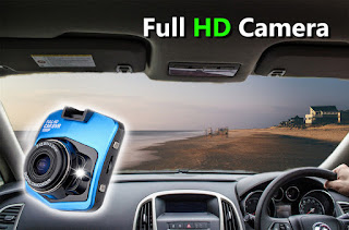 1080P HD Car DVR Digital Camcorder G-Sensor Night, snap now! fixed prices £10.99