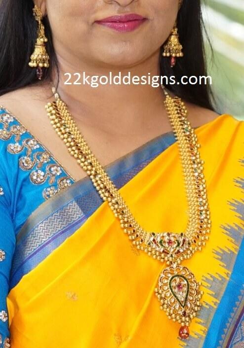Gold Muvvalu Haram