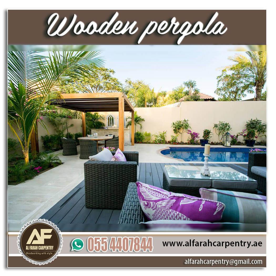 Pergola Suppliers Pergola Dubai Pergola In Abu Dhabi