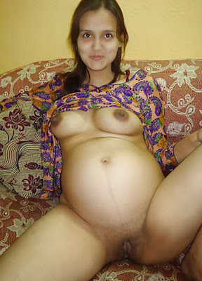 Real Desi Indian Pregnant Girl Fucking Hard