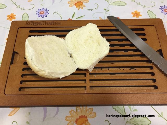 migalheiro de pão