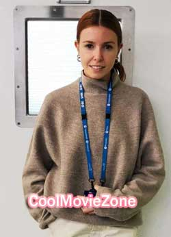 Stacey Dooley: On the Psych Ward (2020)