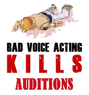 How to improve a bad voice of an actor
