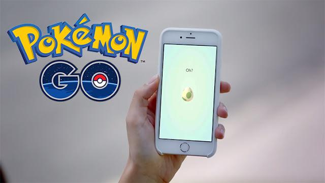 Pokémon GO ajuda as vendas da App Store a subirem 40 por cento para 20 bilhões de dólares