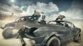 MAD MAX pc game wallpapers|screenshots|images