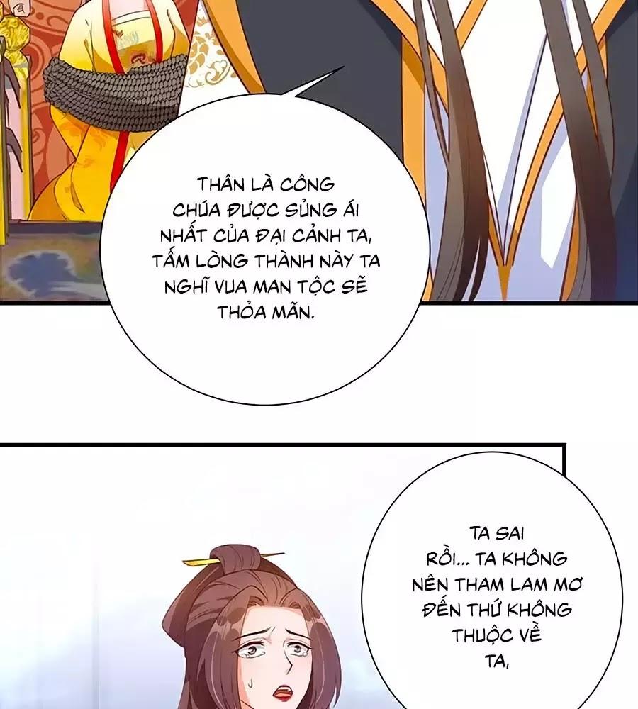 Thịnh Thế Lê Hoa Điện Chapter 92 - Trang 9
