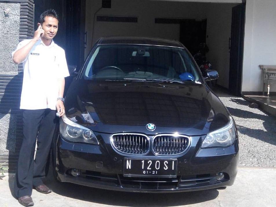 Bisnis Fkc Syariah - Reward Rosi Prasetyo