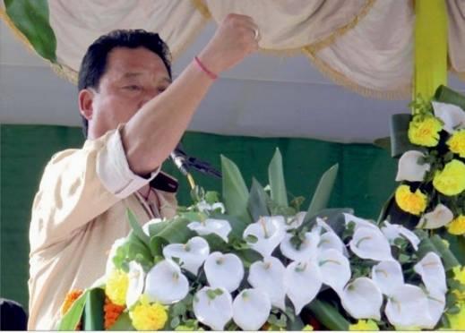 Youths should talk about Agitation like the 86 agitation - BImal Gurung