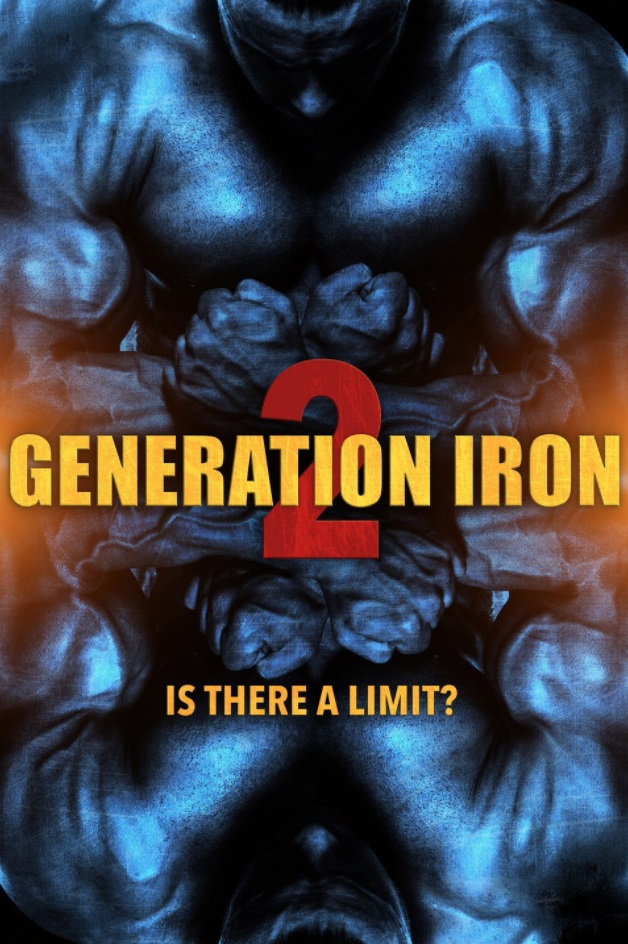 Generation Iron 2 (2017) ταινιες online seires oipeirates greek subs