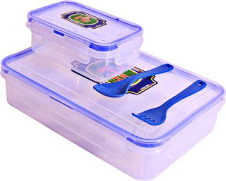 LOCK AND FIT LUNCHBOX