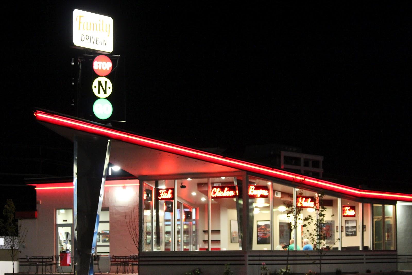 Spokane Food Chronicles