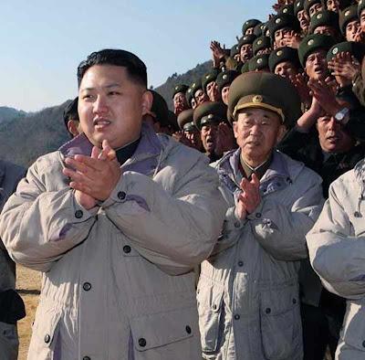 Kim Jong-Un perpetua velhos e cruéis métodos e é fiel súdito da China