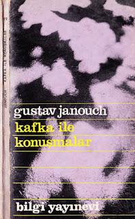 Gustav Janouch - Kafka ile Konuşmalar