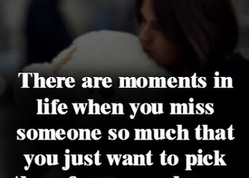 I Miss How We Used To Talk Every Minute Of Every Day Heartfelt