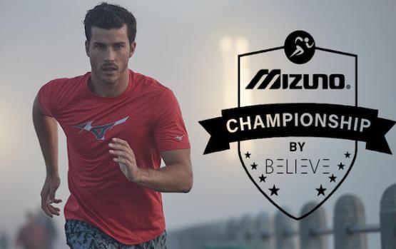 Mizuno Championship by Believe