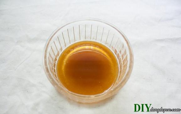 Cách trị da khô và da nhạy cảm bằng mật ong như thế nào?