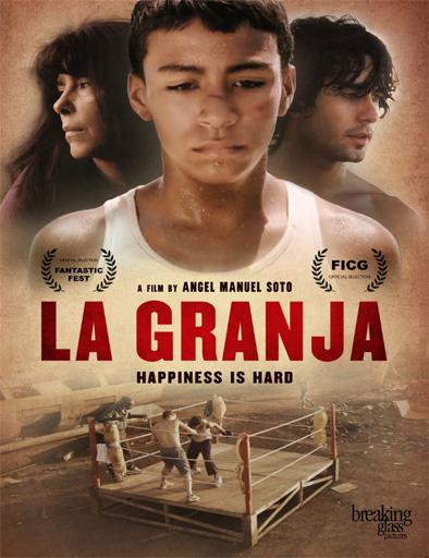Ver La granja (2015) Online