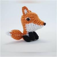 http://amigurumislandia.blogspot.com.ar/2019/01/zorrito-amigurumi-canal-crochet.html