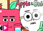 Manzana y Cebollin: Rescata al Gato