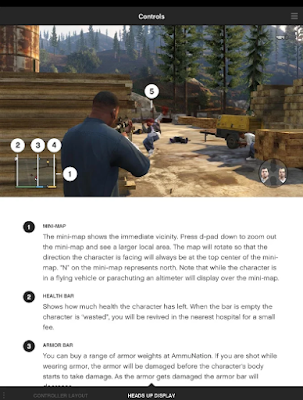 Grand Theft Auto 5 DEF v1.0 Android APK + DATA download