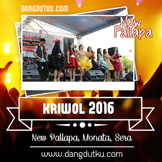 New Pallapa Terbaru KRIWOL 4 September 2016