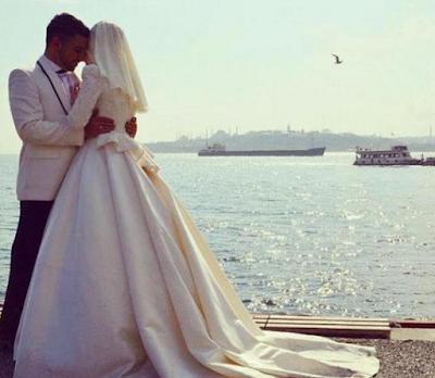 Hindari Sifat Ini Wahai Para Istri , Jika Ingin Di Sayangi Suami Anda