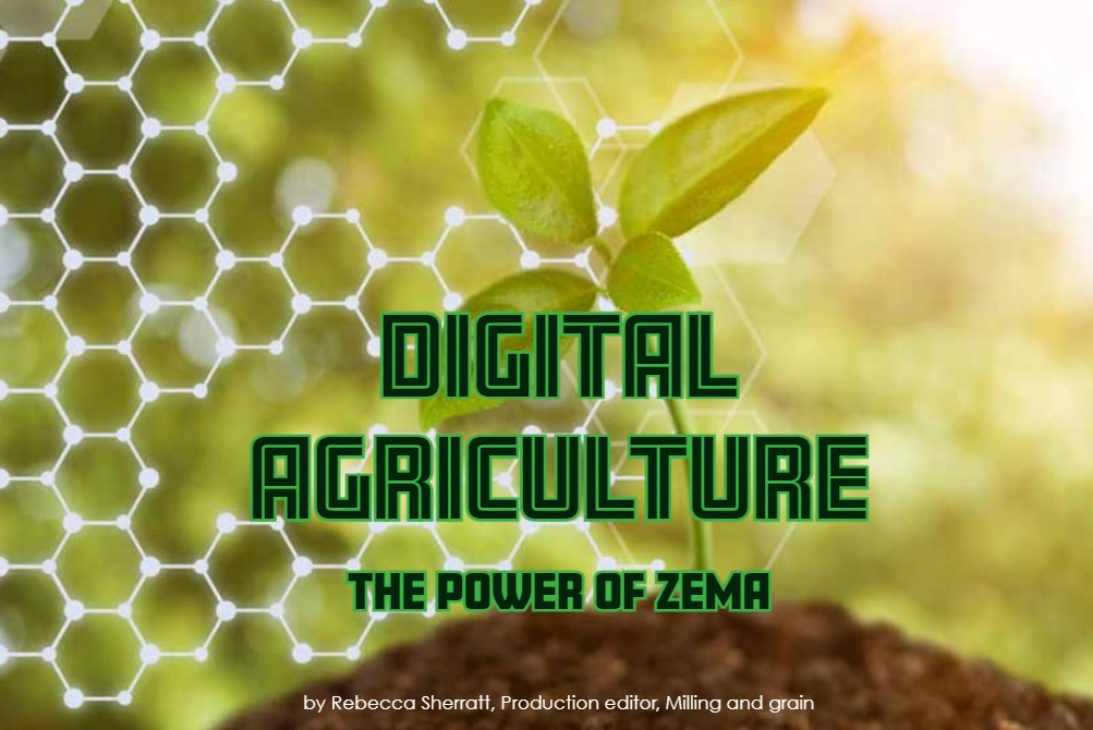 The Global Miller: Digital agriculture through the power of ZEMA
