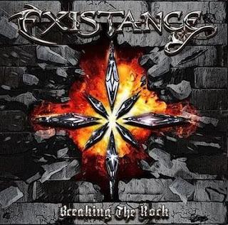 """Το βίντεο των Existance για το τραγούδι """"Breaking The Rock"""" από τον ομότιτλο δίσκο των Γάλλων"""