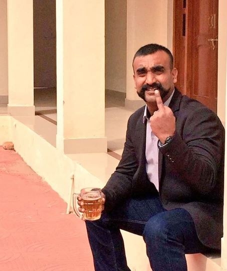 Abhinandan Verthman was born on 21 Jun 1983 and he shows he is an exceptional Indian fighter pilot in Indian Air Force. Who pilot MIG – 21 Bison fighter Aircraft.  On 28 Feb 2019, he was arrested. He shot aerial dogfight and had received many media reorganisation. He was saved by the Pakistan army and after he was in custody for three days in Pakistan.