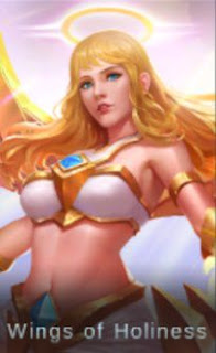 Best Build Item Rafaela Mobile Legends Ultimate Heal