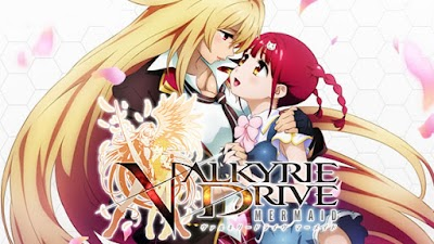 Valkyrie Drive: Mermaid BD Subtitle Indonesia Batch