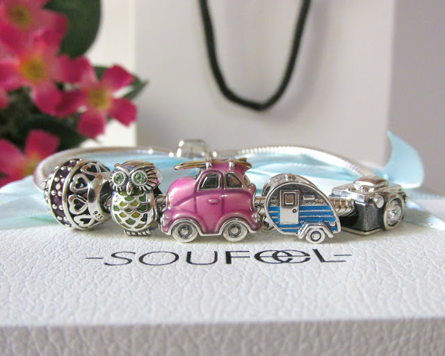 Soufeel Charms
