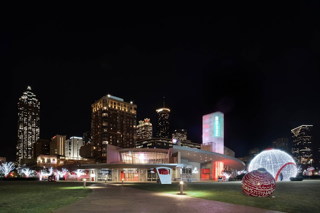 Things to Do for New Year's: 10 Ways to Ring in 2019 in Atlanta  via  www.productreviewmom.com