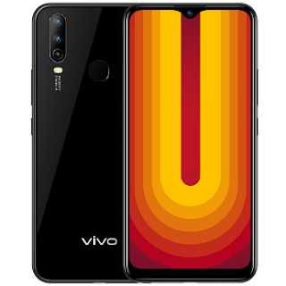 Free download firmware Vivo U10 PD1928F flash file