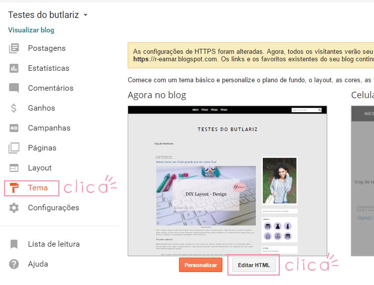Aprenda a fazer menu de subcategorias no blogger! Menu dropdown